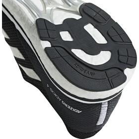 adidas Adizero Adios 4 Zapatillas Hombre, core black/ftwr white/core black